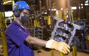Vagas de emprego, Santa Catarina, setor metalúrgico