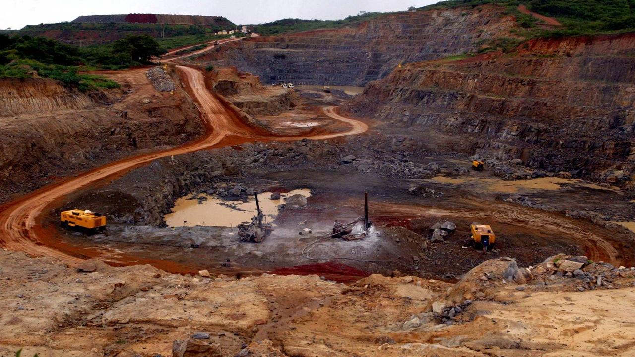 urânio - Bahia - empregos