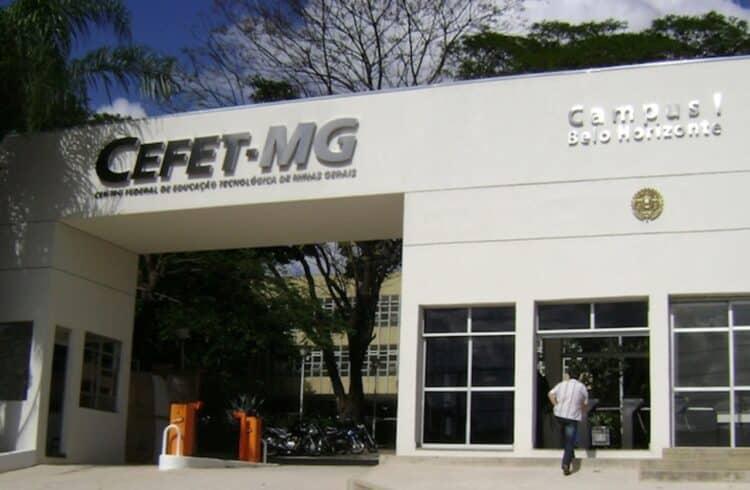 CEFET - MG - curso gratuitos - vagas