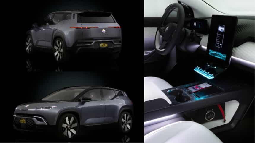Apple - carros elétricos - mercado