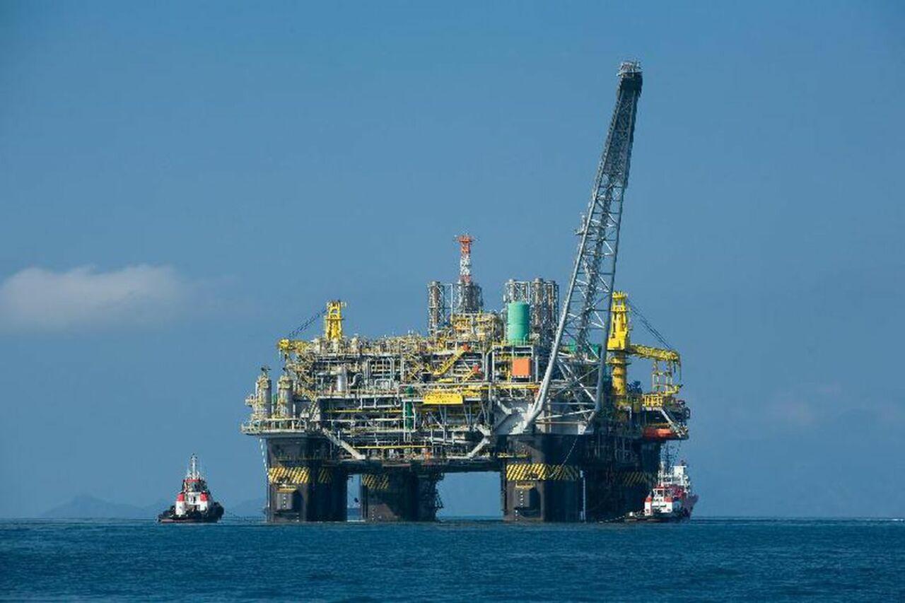 Petróleo e gás - offshore - Sergipe