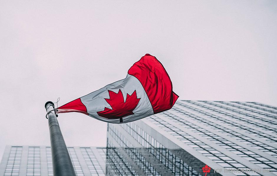 Emprego, Canadá