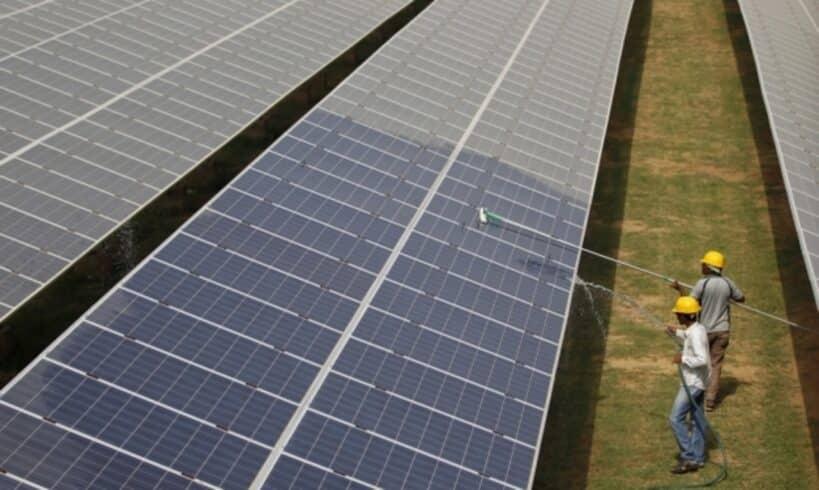 Ceará - energia solar - Grupo BP