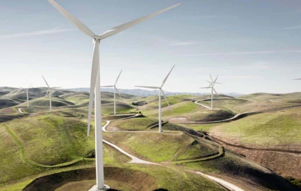 Copel - energia eólica - Inteligência artificial