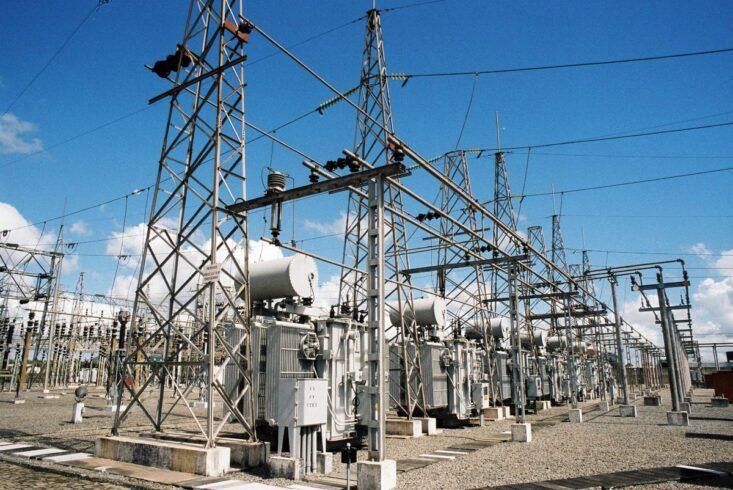 energia elétrica - subseção - Santa catarina