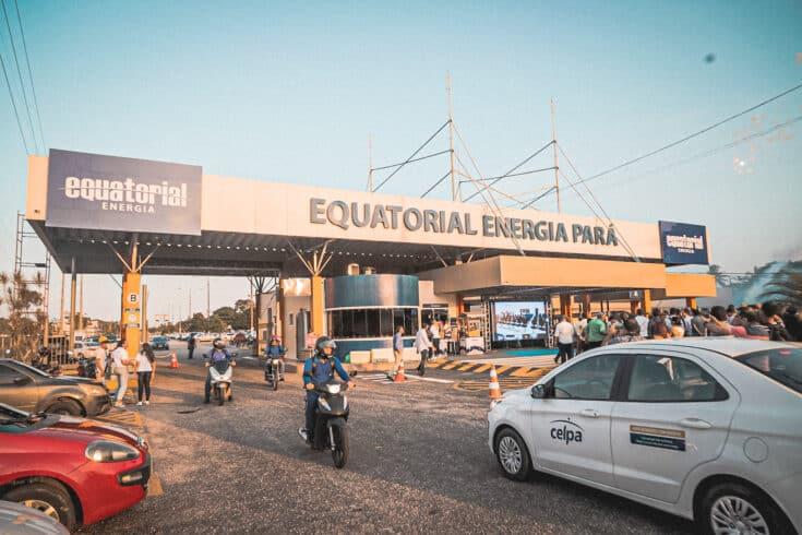 BNDES, energia, Maranhão, Pará