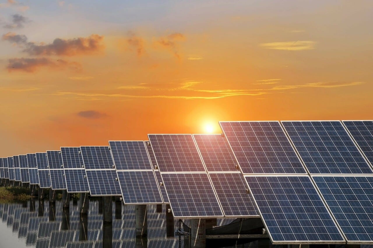 Energia solar - energia elétrica - especialistas