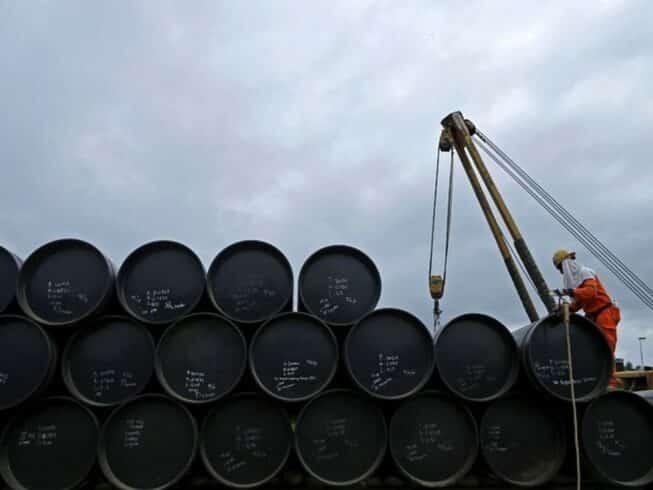 Economia, petróleo, exportações