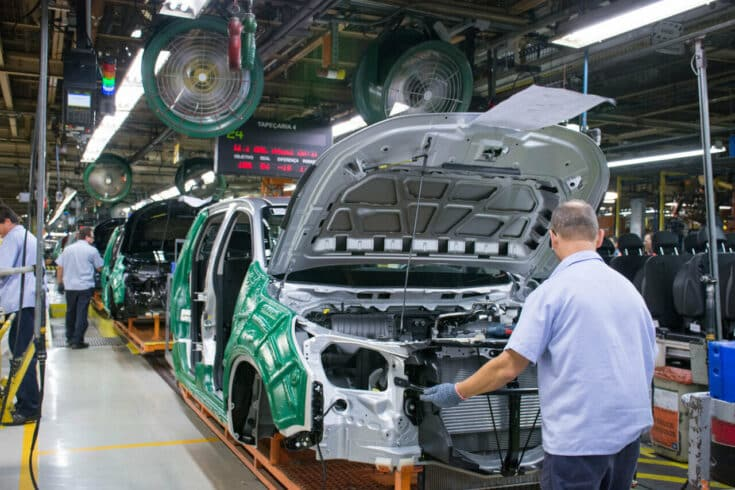 General Motors - GM - carros elétricos