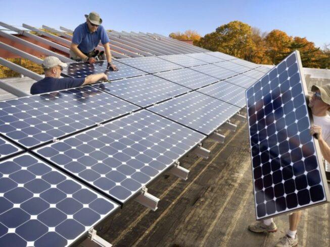 Energia solar - Minas Gerais - impostos