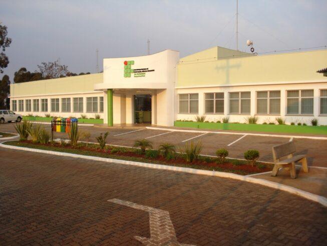 Cursos gratuitos, Instituto federal, Rio Grande do Sul