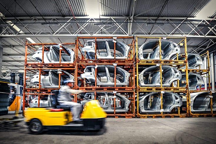 Fiat, Peugeot, automotivos