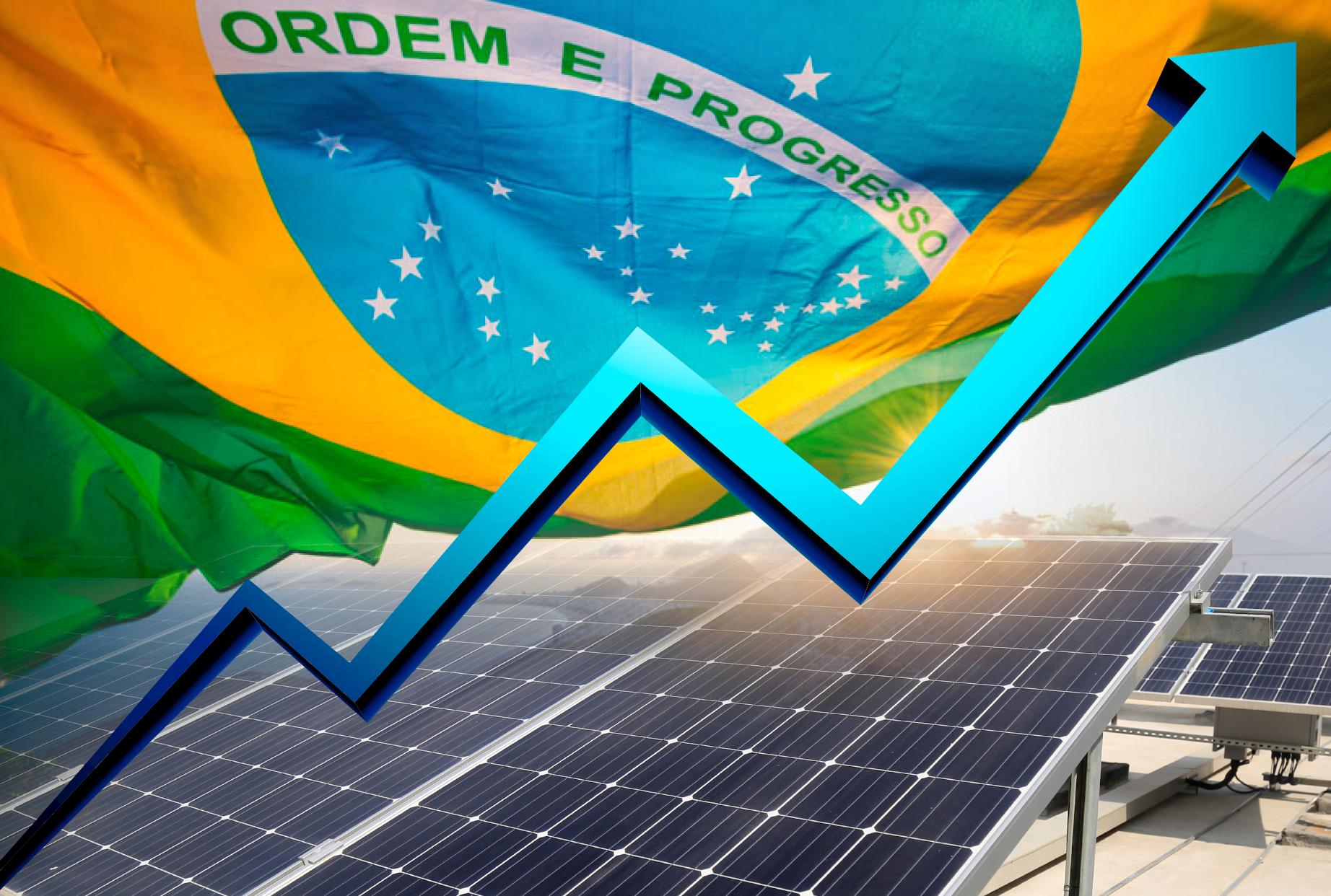 Energia solar - investimentos - geração distribuída
