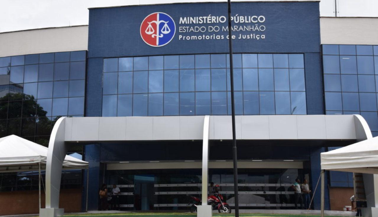 Ministério Publico - Maranhão - Estágio