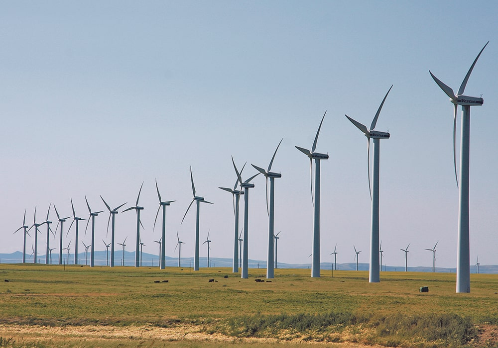 Investimento, parque eólico, Rio Grande do Norte