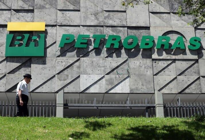 Petrobras, Búzios