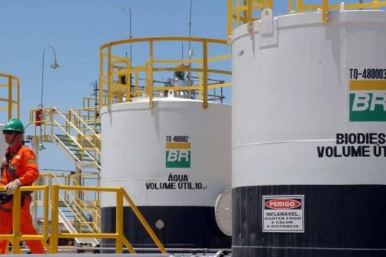 Petrobras - MME - gás natural -Bolívia