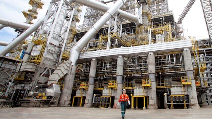 gasolina - refinaria - Petrobras - ceará
