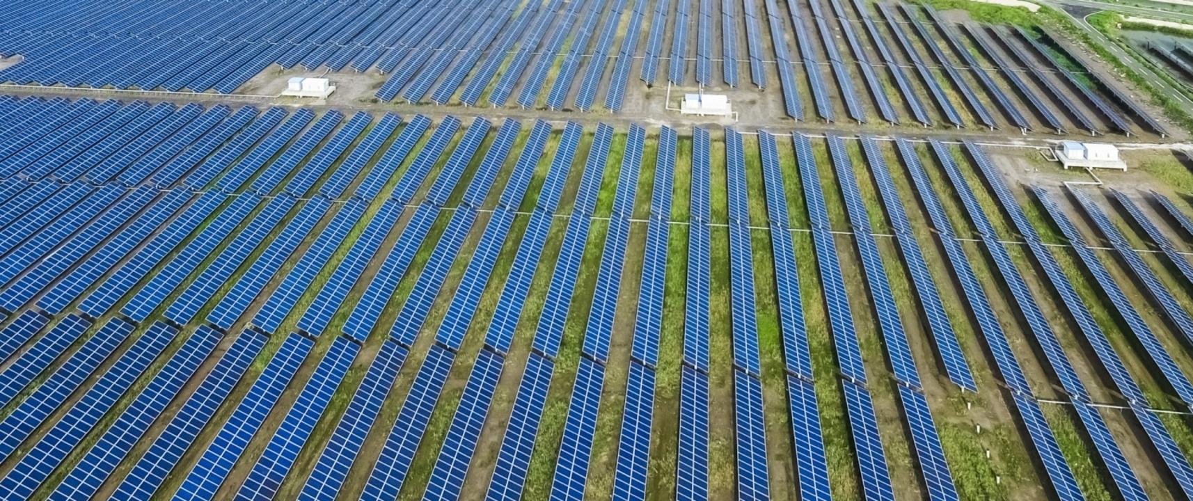STI Norland -usina - energia solar -MG