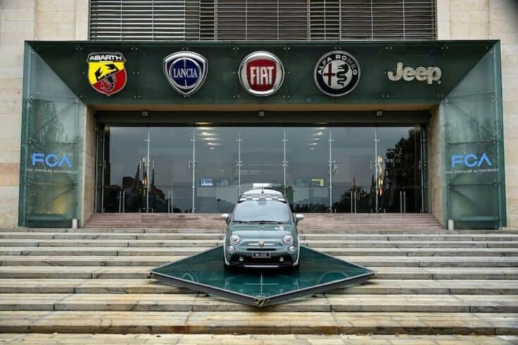 Setellantis - Diesel - carros elétricos