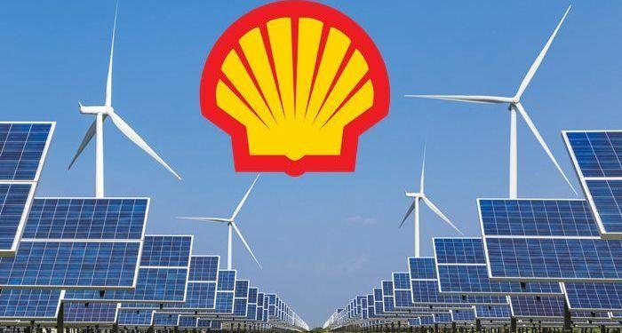 Shell, energia solar, Paraíba