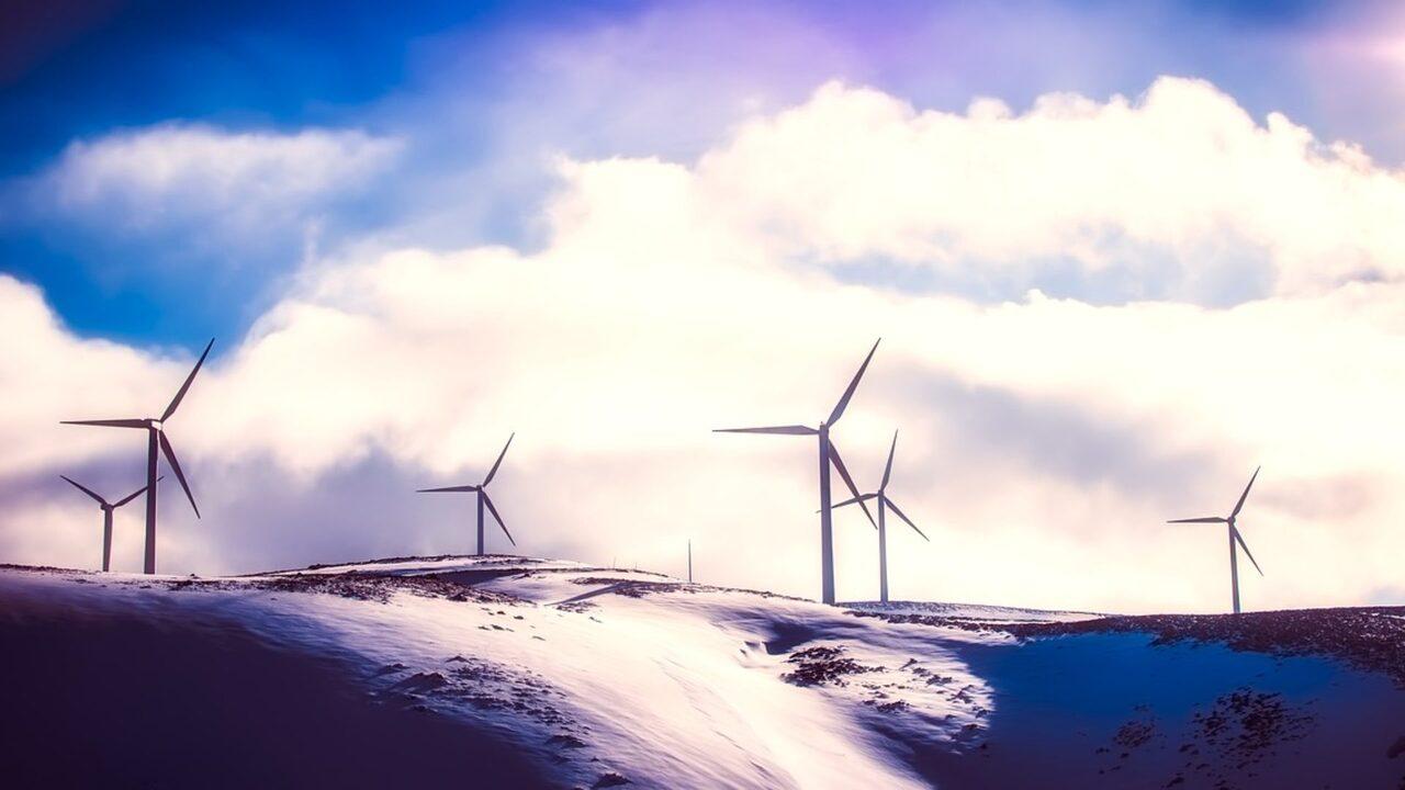 Siemens Gamesa - Siemens energy - Hidrogênio
