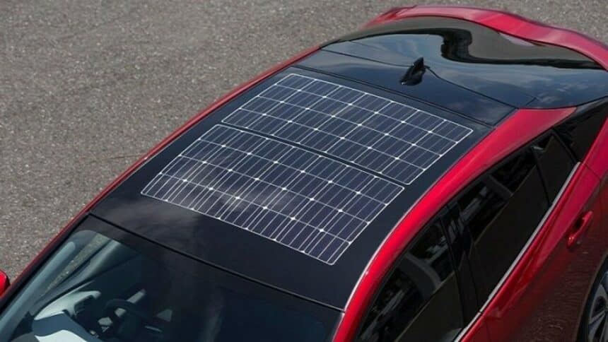 Startup - energia solar - carros elétricos