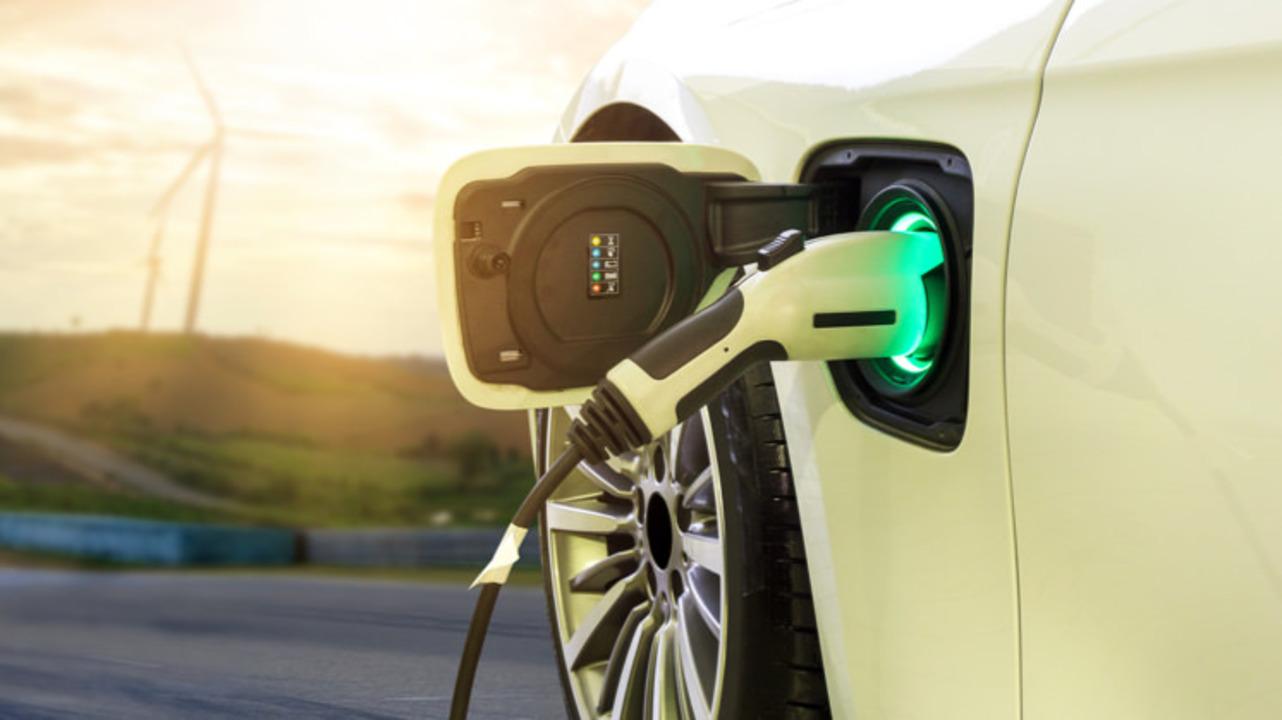 Startup - carros elétricos - bateria