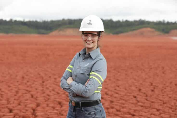 emprego, mineração, emprego para jovens
