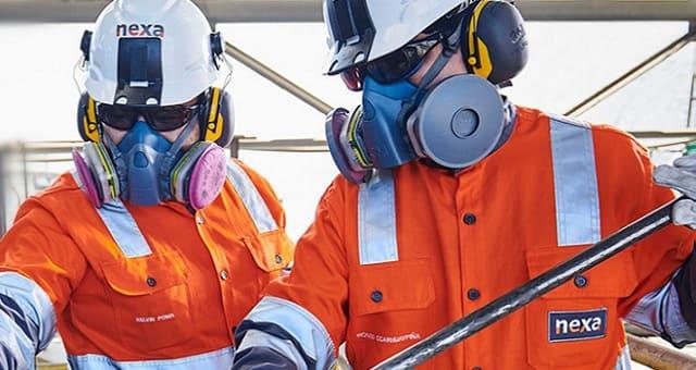 mineradora, emprego, eletricista