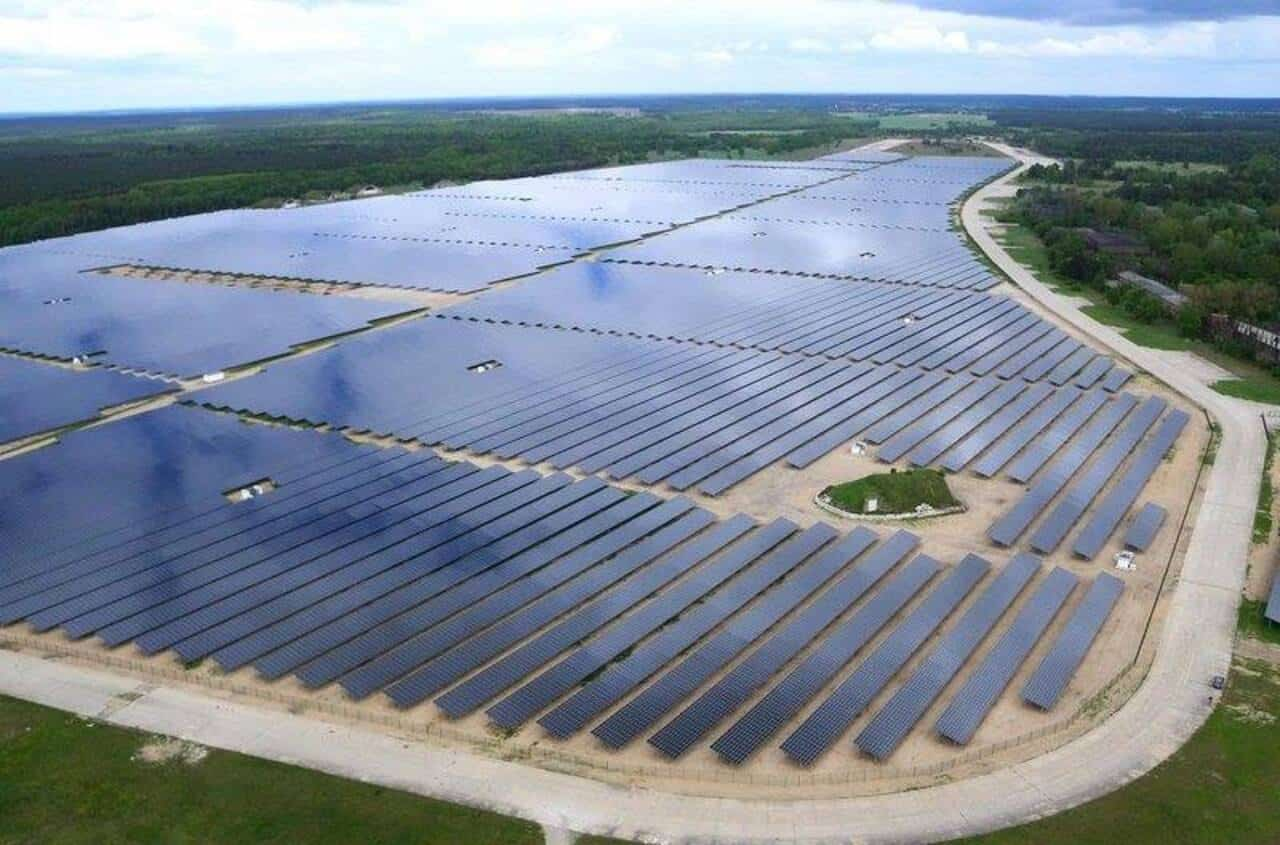 UNDB - Brasília - energia renovável