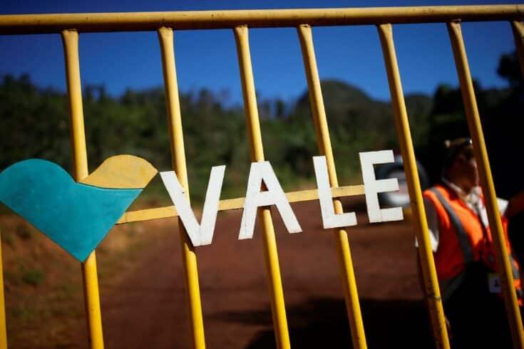 Mineradora, Vale, investimentos