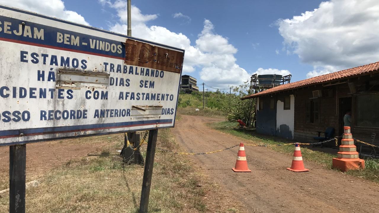 mineração - Amazônia - Eike Batista