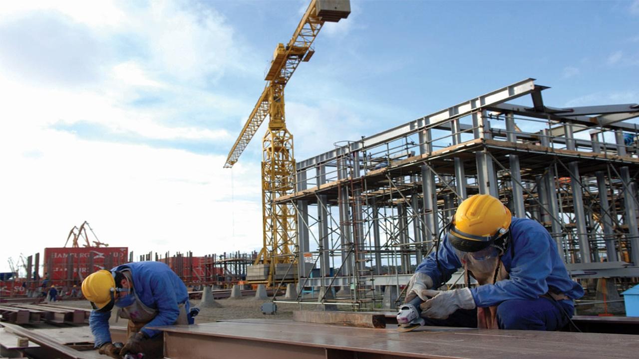 construção naval - estaleiro - vagas de emprego