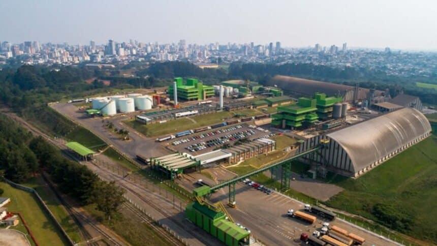 biodiesel - usina - biocombustíveis