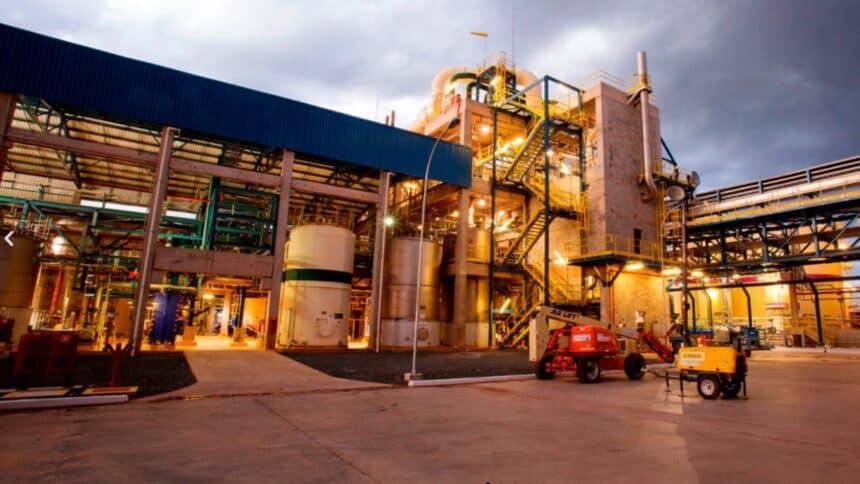 emprego - manutenção e montagem industrial - Pernambuco