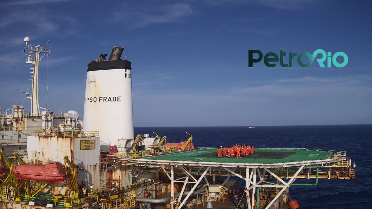 campos - petrorio - petrobras - petróleo