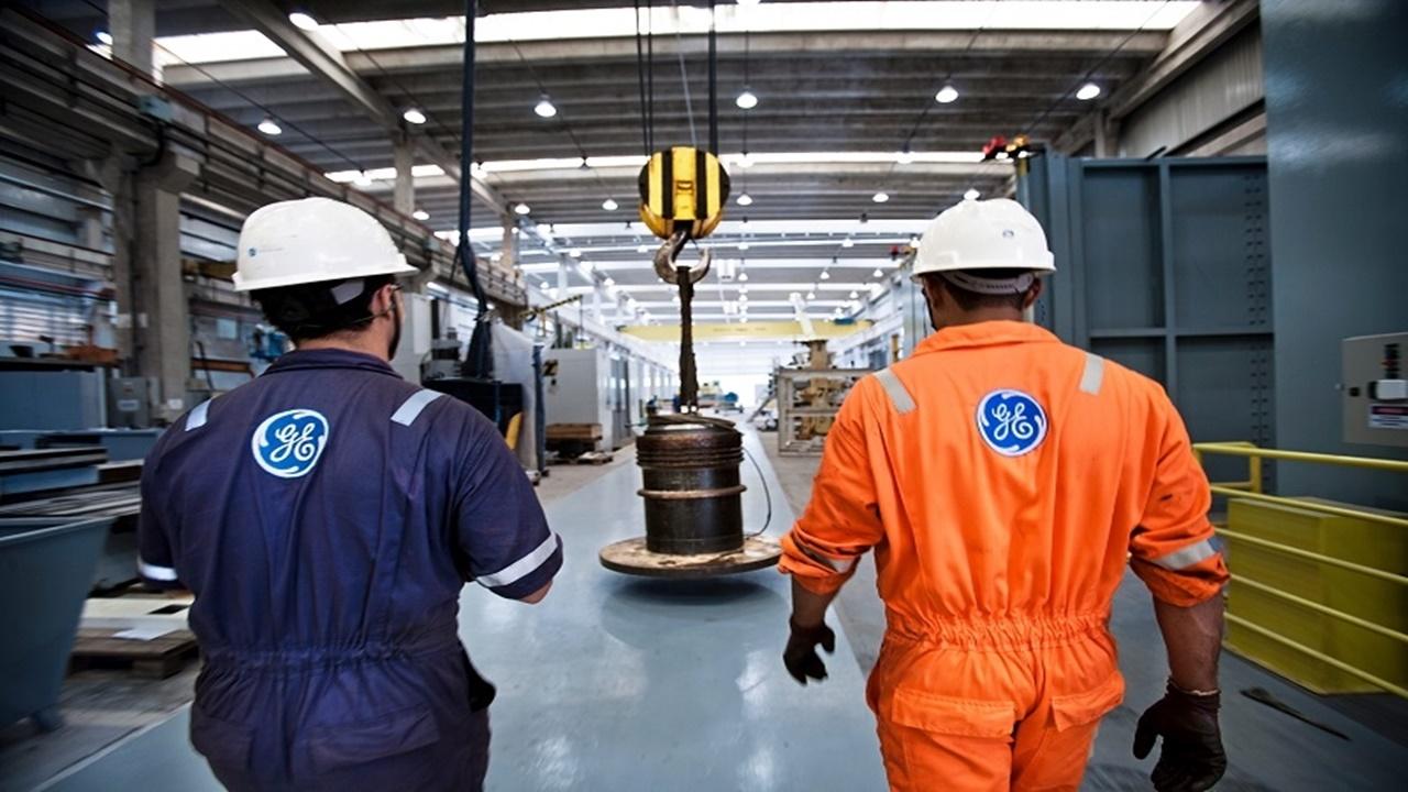 emprego - general electric - vagas - renewable