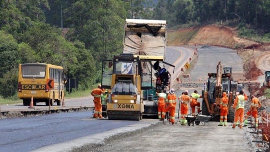 emprego - petróleo - infraestrutura - Maringá -