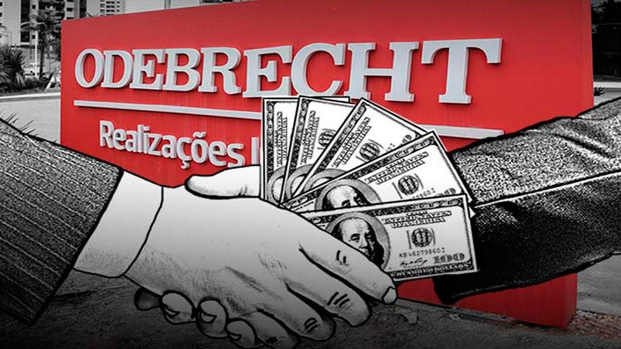 Odebrecht - Panamá - corrupção - suborno
