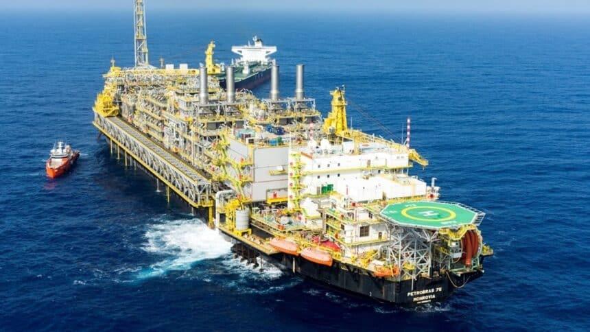 petróleo - petrobras - reservas
