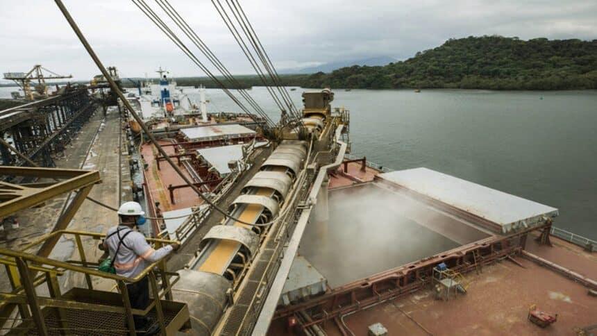 porto do açu - eike batista - minério de ferro