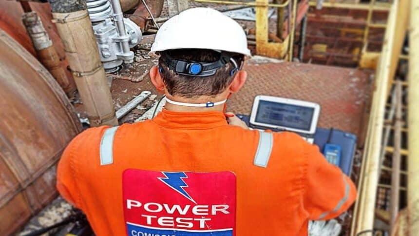emprego - mecânico - manutenção - Minas Gerais - vagas