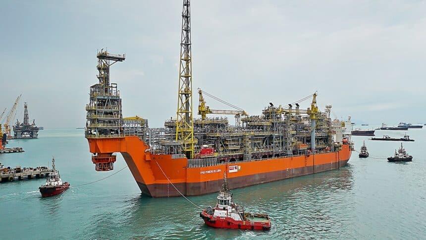 pré sal - União - petróleo