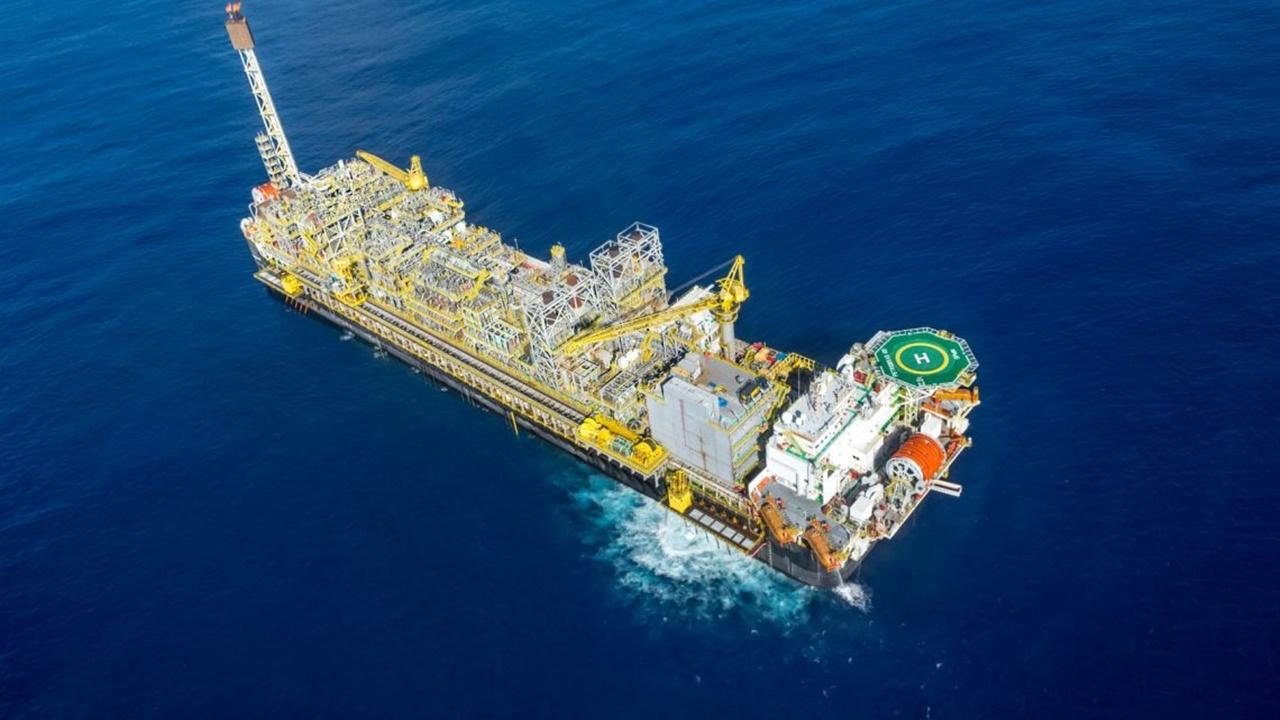 pré sal - petróleo - petrobras - diesel- refinaria