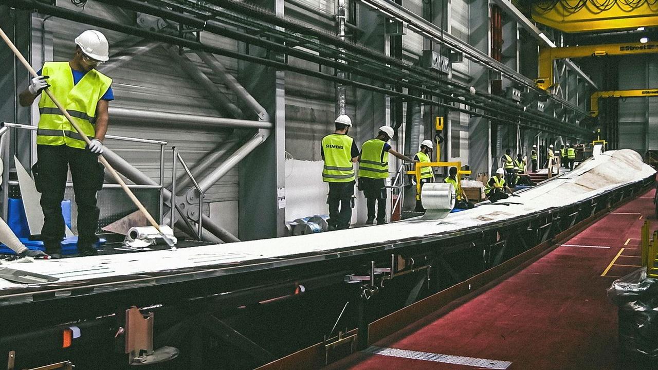 Siemens - empregos - bahia