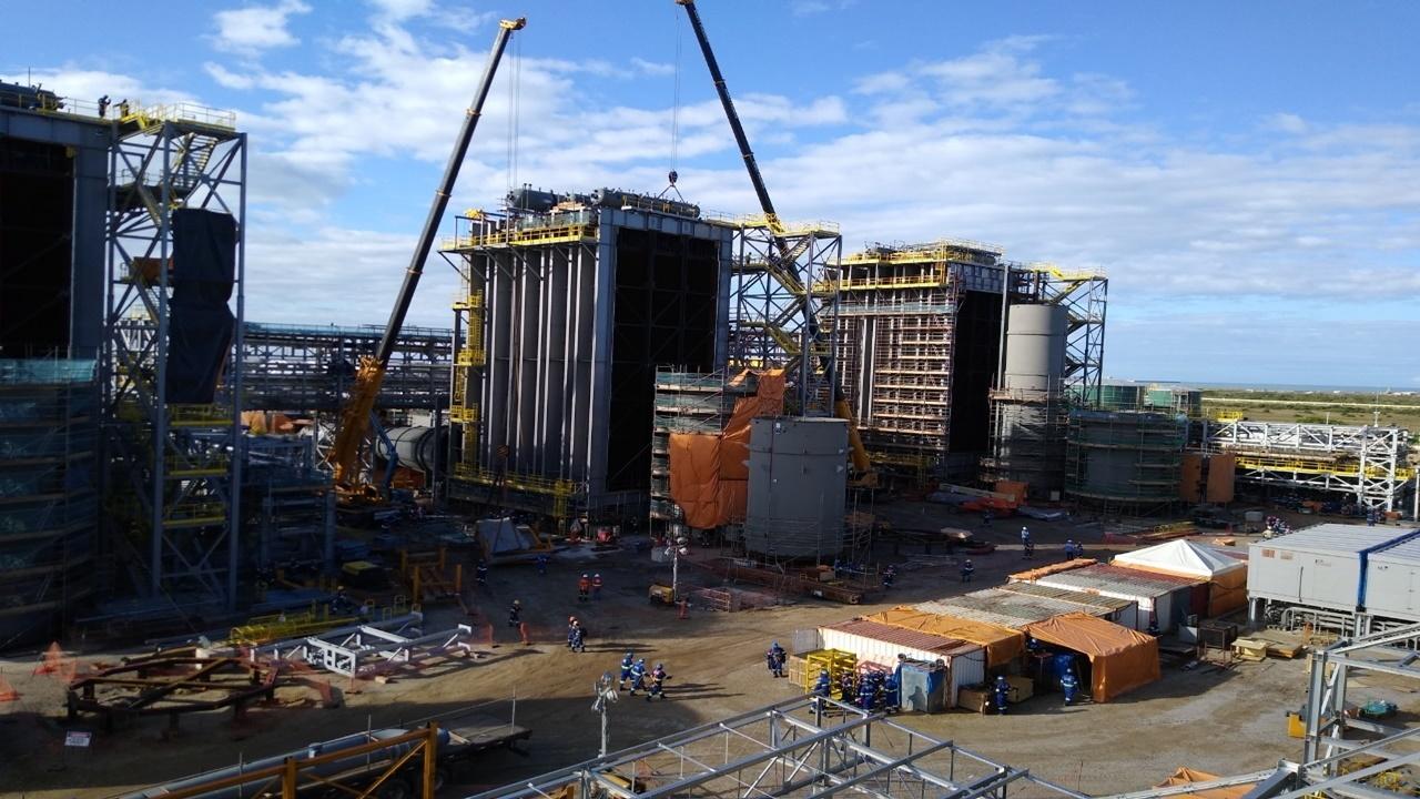 empregos - macaé - usina - termelétrica - gás natural - Ibama
