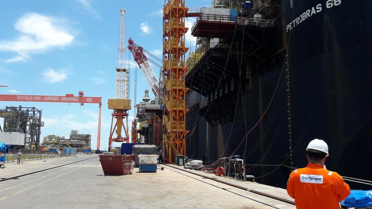 macaé - vagas offshore - onshore - vagas de emprego