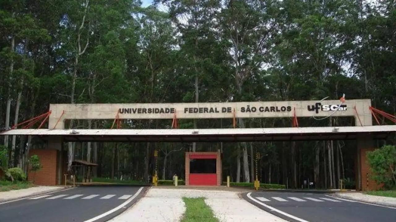 Universidade Federal de São Carlos - usinas solares
