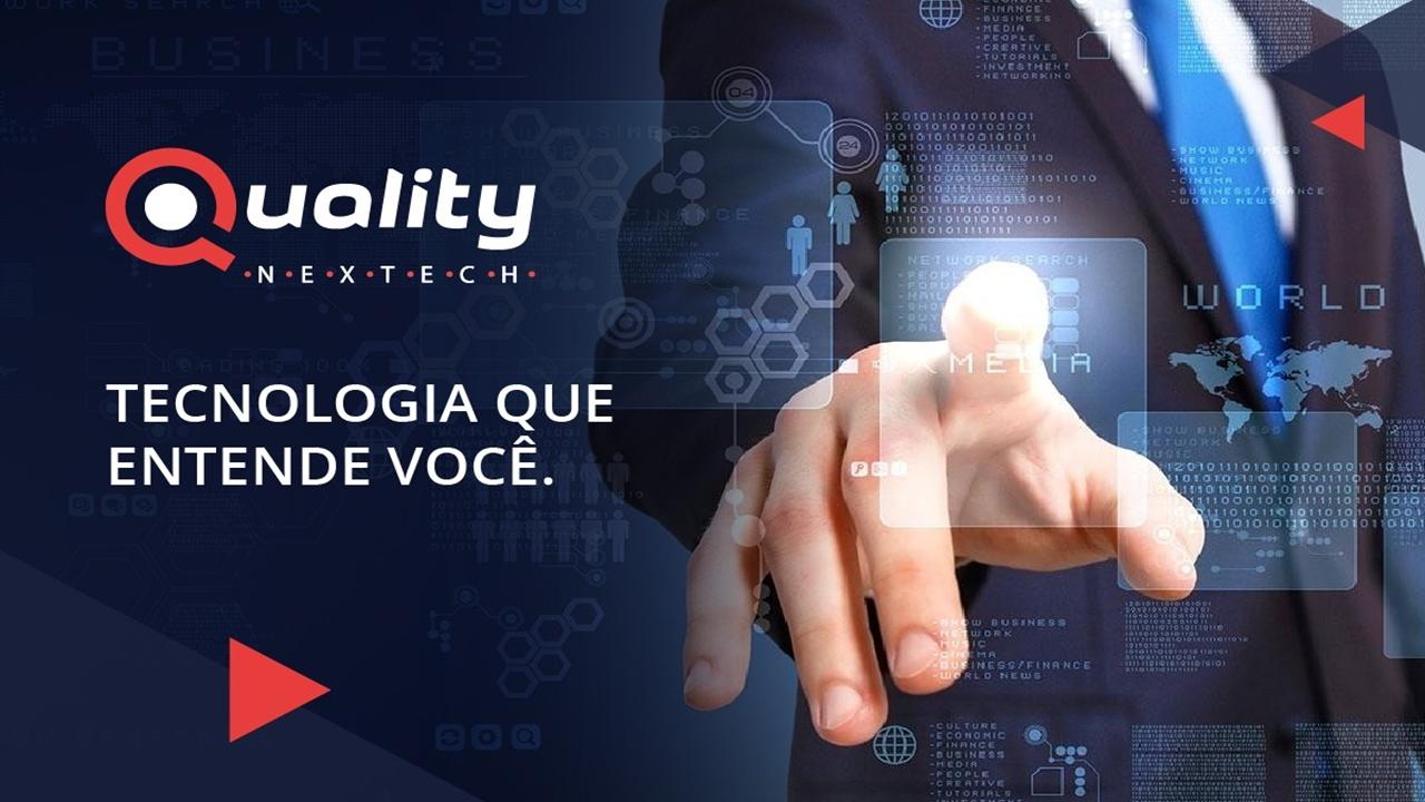 emprego - vagas - tecnologia - bovespa - sp - rj - pr - Nextech - México